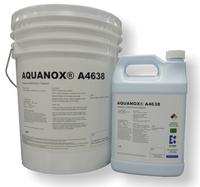 AQUANOX® A4638 was developed to rapidly dissolve water-soluble polar flux residues and exhibits a low surface tension.