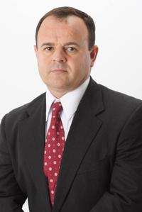 Fernando Rueda, Kyzen's European Sales Manager
