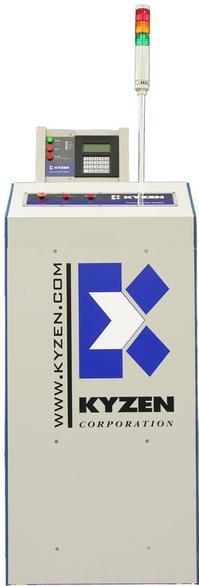 Kyzen Process Control System (PCS) Type II