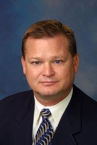 Richard Brooks, Kyzen's  Southwestern Regional Manager.
