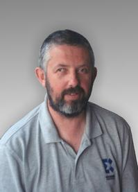 Serge Tuerlings, Kyzen's European Technical Manager.