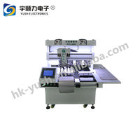 led strip soldering machine/smt electronic produces machinery