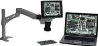 Video Inspection Microscope System