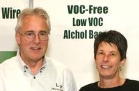 Larry and Pam Aderman, LaPa Enterprise