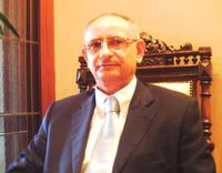 Vincenzo Sgambetterra, President of Laryo.