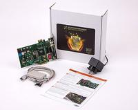 LatticeECP3 PCI Express Development Kit