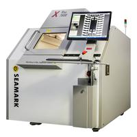 Seamark zm X-6600 X-Ray Images Machine for Semiconductor, Packing components