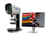 The Lynx EVO multiplier increases magnification up to 240x.