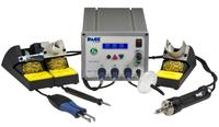 MBT 350 Multi-Channel Solder, Desolder & Rework System