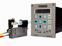 VERMES Microdispensing Piezo System MDS 3200+F and MDS 3200+ / For High Viscous Fluid Jetting