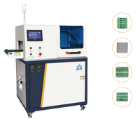 ML-550 Automatic Blade Moving PCB Separator