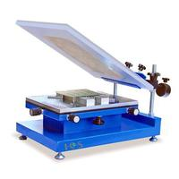 Manual Precise Printing Table MSP-250