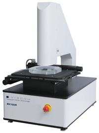 MX100IR - Desktop Wafer AOI