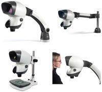 Mantis Elite - 3D Eyepieceless Inspection Microscope