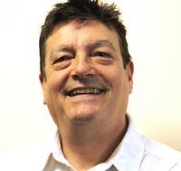 Martin Cotton, Director OEM.