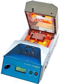 Mini-Oven 04 Reball/Prebump unit