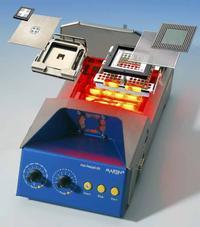 MARTIN Standalone BGA Reball and QFN Solder Bumping Unit.