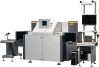 X2.5L Automated X-Ray System for High-speed Final Inspection