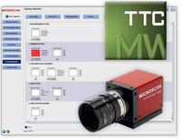 Microscan's award-winning Track, Trace and Control Solution.