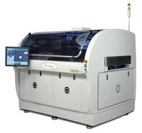 TD2929 fully automatic inline printer.