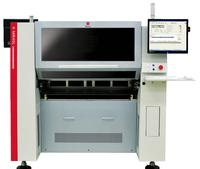 Mirae MR Series - High Speed SMT Pick and Place Machine