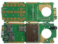 6 Layer HDI PCBA board for Mobile Phone