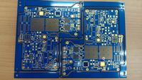 Multi-Layer FR4 PCBs