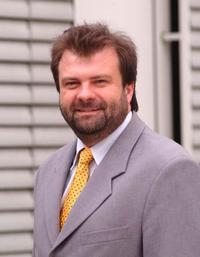 Günther Jeserer, Multitests' Business Unit Manager.