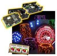 New Yorker Electronics to distribute new N2Power Gaming PSUs for Electronic Gaming Machines