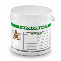 NC254 Lead-Free & Tin/Lead Dispensing Solder Paste