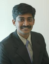 Naveen Ravindran, ZESTRON's Application Engineer