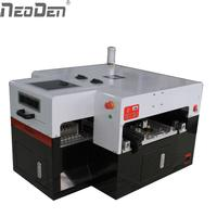 High Speed LED Pick and place machine NeodenL460 with auto internal rails,2835,5050