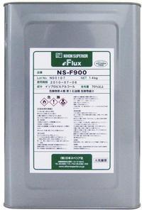 Nihon Superior - NS-F900 Halogen-Free Flux
