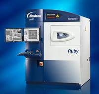 The Nordson DAGE XD7600NT Ruby X-ray inspection system is the benchmark system for the most demanding production applications.