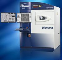 Nordson Dage XD7600NT Diamond X-ray inspection system, the ultimate choice for the highest magnification X-ray imaging.