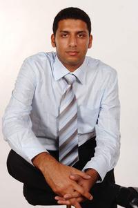 Kamran Iqbal, Senior Applications Engineer for Nordson DAGE.