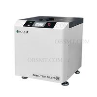 High speed solder paste mixer for cosmetics