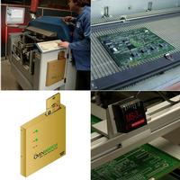 OvenWATCH® 24 hour Continuous Reflow Oven Monitoring