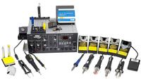 PACE PRC 2000 SMT/Through-Hole System for Miniature/Microminiature Repair
