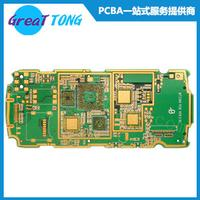 Welding Machine Immersion Gold PCB Prototype / PCB Manufacturer China