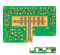 Grande - Automobile PCB Prototyping and Manufacturing