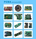 ShenZhen electronic components and circuit board PCB assembly with SMT Assembly PCBA Services