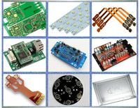 PCB Prototype/ Part Sourcing (Chinese cheap Replacement available)Printed Circuit Board Full turnkey Assembly