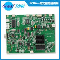 Test Equipment PCB Assembly / Double-Sided