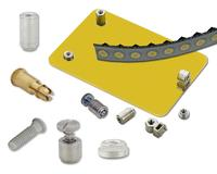 A wide variety of PEM® fasteners from PennEngineering offers practical alternatives to loose hardware and other joining methods.