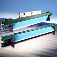 Permalex® Edge Squeegee for Magna-Print® Holder.