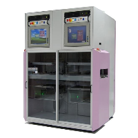 PCBA / FPCBA In-Circuit Test Solution In-Line Tester