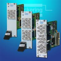 PXI Microwave Multiplexers