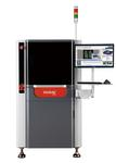 SIGMA X series solder paste inspection system.