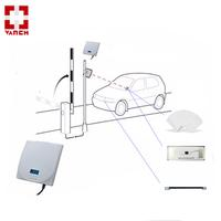 UHF RFID Integrated Reader for Parking lot system